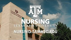 Texas A&M College of Nursing