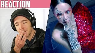 Uhm Jung Hwa Watch Me Move MV Reaction.mp3