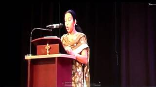 Lesa Maramangalam Endogamy Speech (Part 2 of 2)