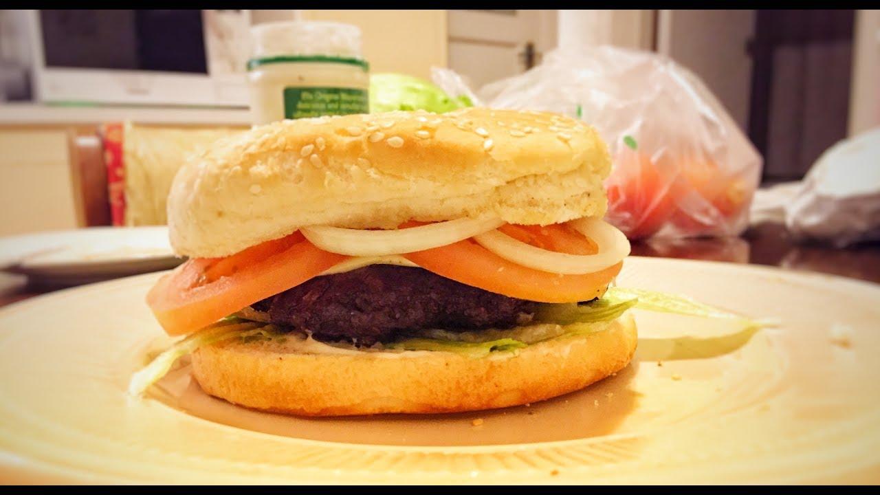 jollibee hamburger