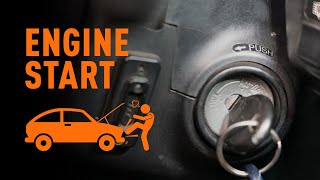 Replacing Tie rod end on FORD - Maintenance Hacks