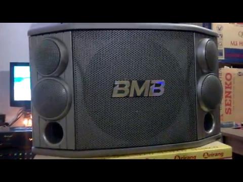 LOA BMB 850 VIỆT NAM LẮP RÁP