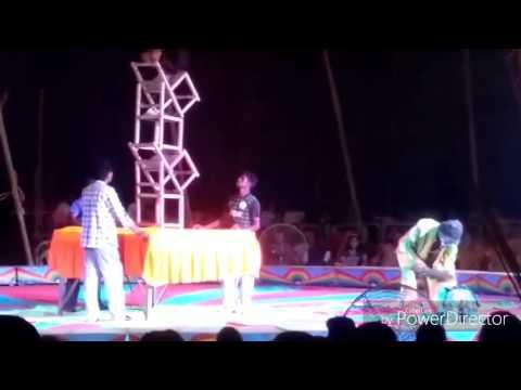 The  Indian Circus