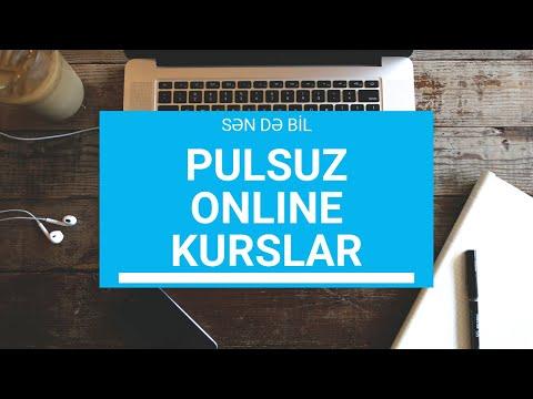 MÜTLƏQ BİLMƏLİSİNİZ  / Ən Faydalı 8 Sayt /Pulsuz Online Kurslar