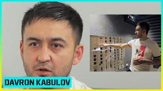 Davron Kabulov ilk marta 'Million' ofisini ko'rsatdi. Qoldirilgan konsert, 500 million zarar haqida