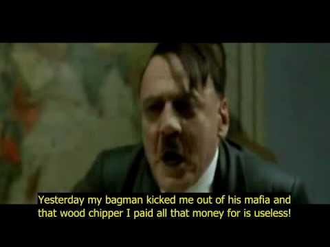 Hitler Mafia Wars Rant.avi