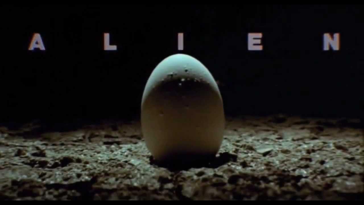 Alien (1979) (HD Trailer)