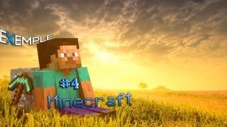 [Minecraft] Заброшенная шахта