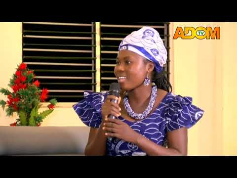 Preparation For Marriage - Awaresem on Adom TV (13-1-20)