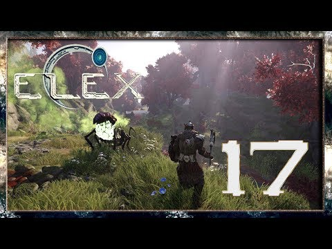 ELEX Прохождение -