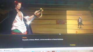 Jugando One Piece Online Parte 1 En Directo
