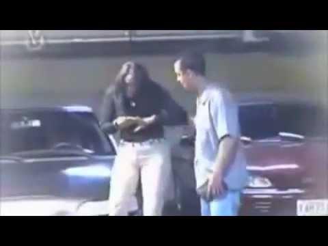 Prank gone wrong almost died I can't believe hidden camera camera caché لكاميرا الخفية