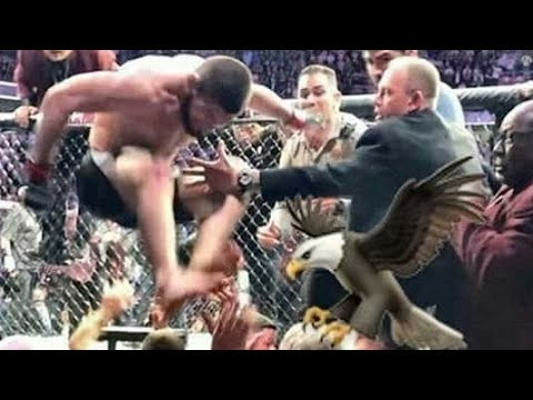 Khabib vs conor mcgregor full fight live (tvone) ufc