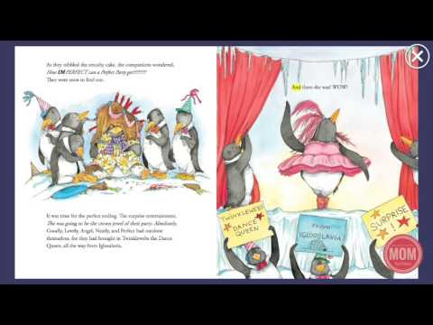 Curious World-Books Happy Birdday Tacky-Helen Lester