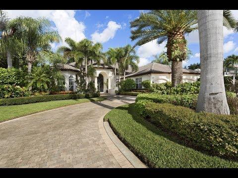Luxury Homes For Sale | Florida Real Estate | 2199 West Maya Palm Drive, Boca Raton, Florida