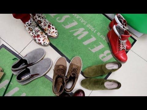 Белорусское КАЧЕСТВО Обувь BELWEST Белвест СТОИТ ЛИ ПОКУПАТЬ RusLanaSolo