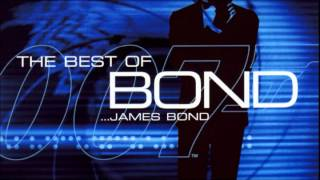 James Bond - Diamonds Are Forever Theme