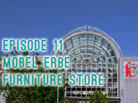 mobel erbe the furniture store juni 2015 youtube