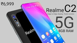 Realme C2 5G Introduction - Price specs and release date