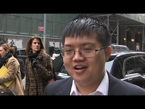 #GamerGate: Arthur Chu Angry with Interviewer, Defends Tactics