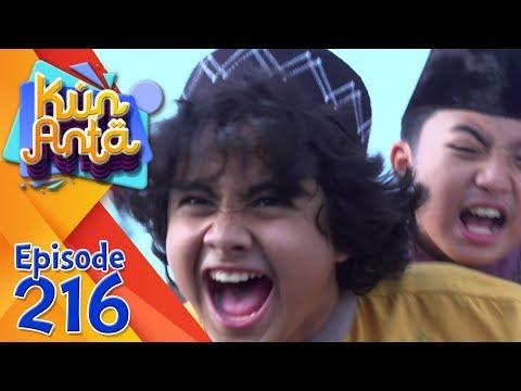 Seru Banget! Perjalanan Trio Asuma Mencari Bapak Dokter - Kun Anta Eps 216