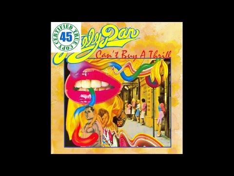 STEELY DAN - REELIN' IN THE YEARS - Can't Buy A Thrill (1972) HiDef :: SOTW #71