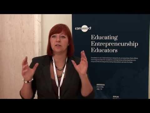 Changing Mindsets - Juliane Mueller - Coneeect Lisbon