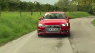 Audi A4 (2015) - drivetest & review - Cavaleria.ro