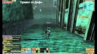 Вся правда про Дефо и его сервер - YouTube