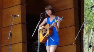 Molly Tuttle RockyGrass 2016 Save this Heart