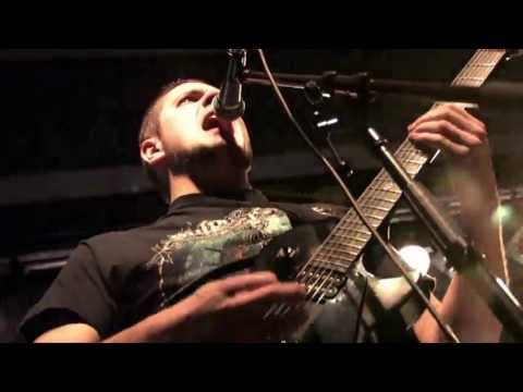 Fragments of Unbecoming - A Voice says: Destroy! - Live at Sultans of Death 2013