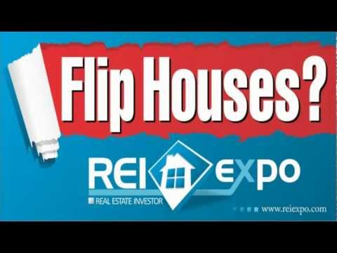 Real Estate Investor Expo Dallas, Trade Show, Conference, Summit, and Seminar