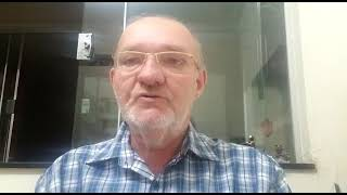 Devocional - Segunda 15/03/2021 - Pastor Ismar