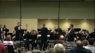 Quiet City by Aaron Copland arranged by Donald Hunsberger