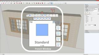 Click-Window 3D - Tutorial Mode 2 (English)