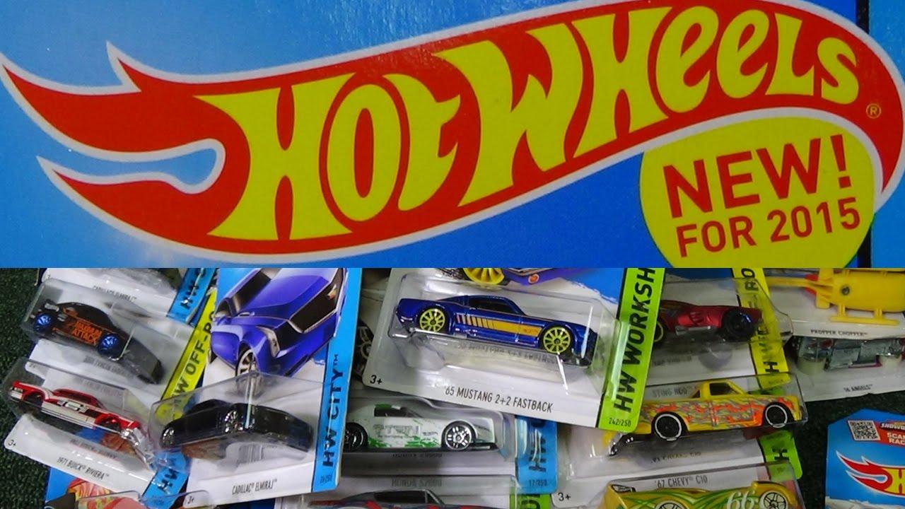 DUTY  FACTORY SEALED HOT WHEELS 2014 HW RACE OFF