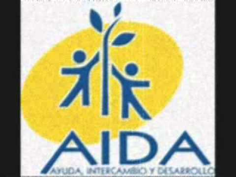 Programa sobre el trabajo de la Asociación AIDA