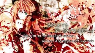 【Megurine Luka V4X】Silent Heaven【Sub Español】
