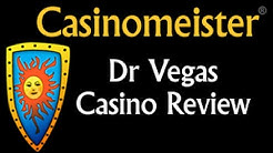 Dr Vegas Online Casino Review
