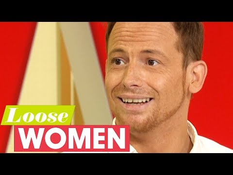 Joe Swash Gets Revenge on Embarrassing Girlfriend Stacey! | Loose Women
