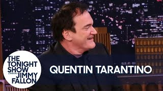 Quentin Tarantino Recommends the Greatest Documentary Ever Made