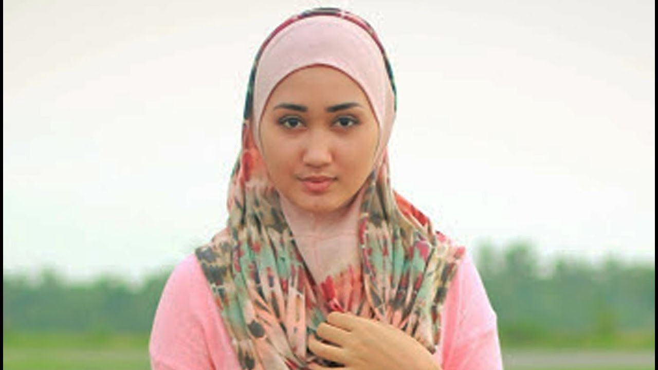 tutorial hijab paris dian pelangi youtube | tutorial hijab paling