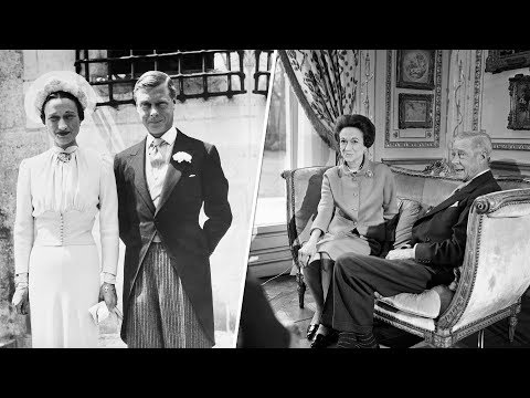 Wallis Simpson biography reveals: How Edward VIII endured a life of torment at Wallis's hands