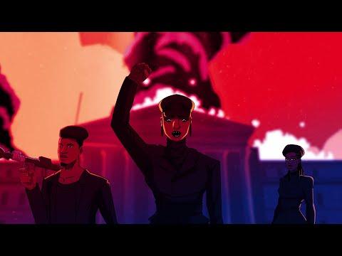Sun-EL Musician Feat. Azana - Uhuru (Official Music Video)
