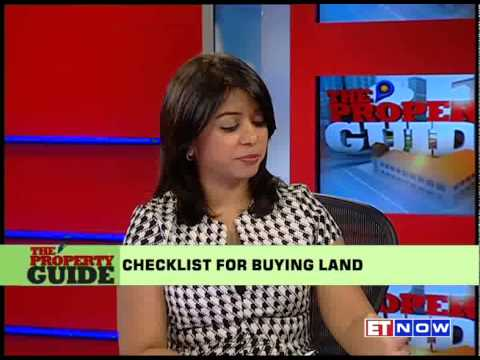 The Property Guide - Investing in Land, OMR, Chennai Property review and more
