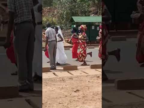 Ubukwe bwo muri