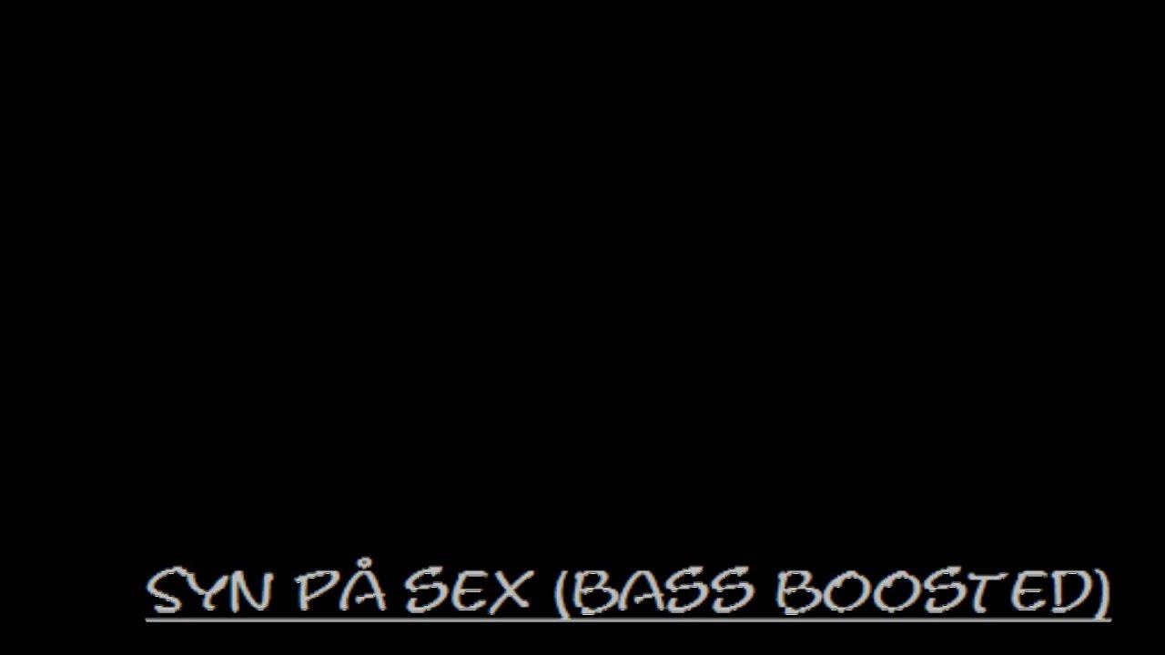 Syn på sex