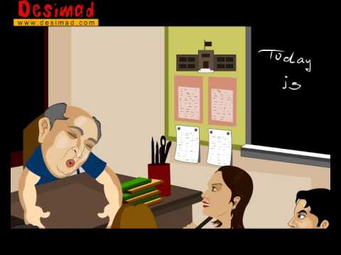 Taki in school - Who is more Imp Son or Moon?