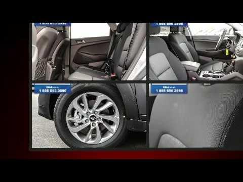 2017 Hyundai Tucson GLS Premium in Winnipeg, MB R3T 5V7