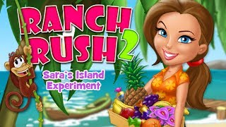 Official Trailer for Ranch Rush 2